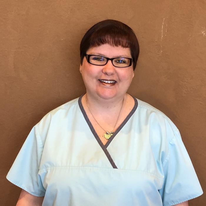 Shelly, <br>Customer Service Representative photo