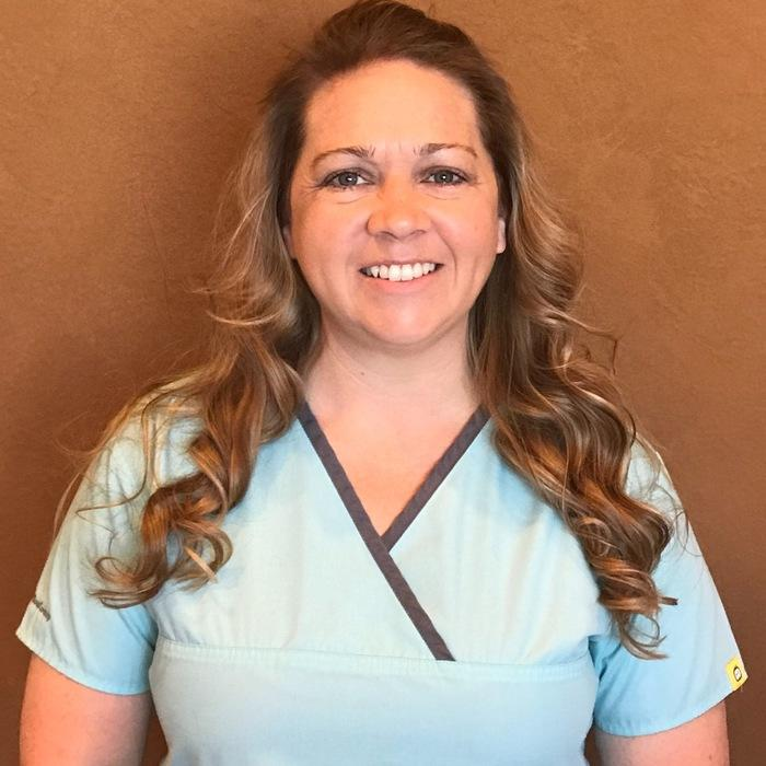 Emilee, <br/>Certified Veterinary Technician  photo