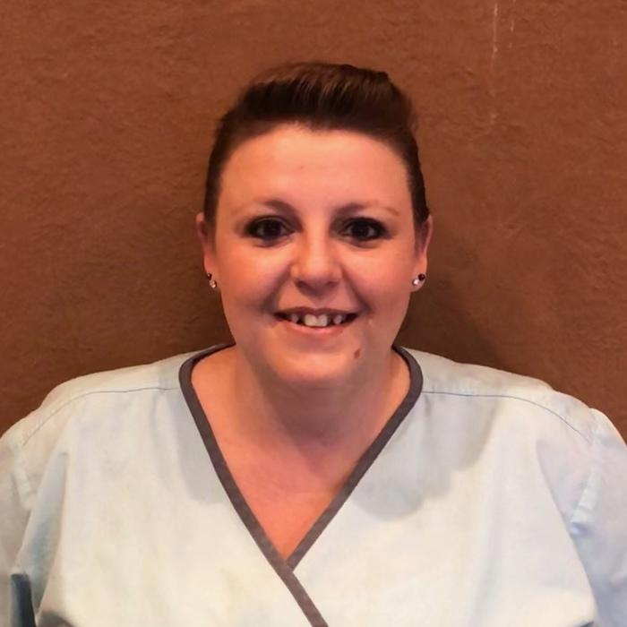 Amanda, <br/> Veterinary Technician photo