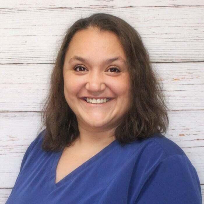 Jessica, <br/> Customer Service Representative photo