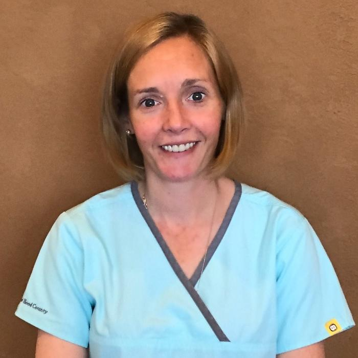 Melissa, <br/> Veterinary Technician photo