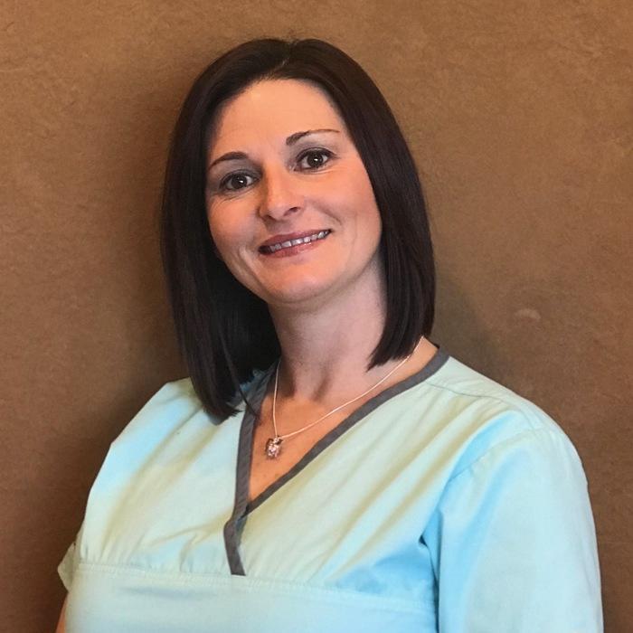 Amanda, </br/>Customer Service Representative photo