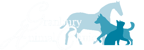 Granbury Animal Clinic logo